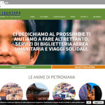 MOVILLE Petroniana website